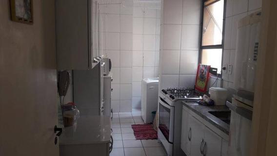Bom Apartamento 77m² Do Lado Do Shibata Didinha - Ap0388