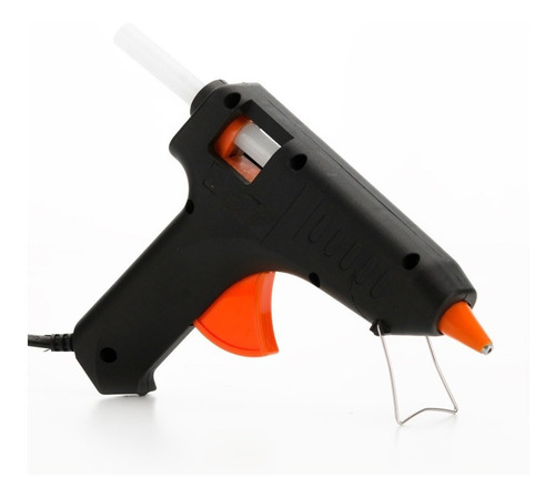 Pistola De Pegar Encoladora Electrica 40w Grande  Kaos 11