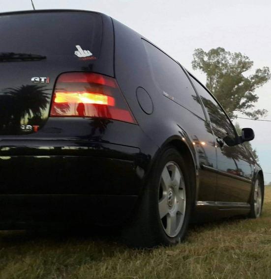 Volkswagen Golf Gti 1.8 T 3p Modelo 2000