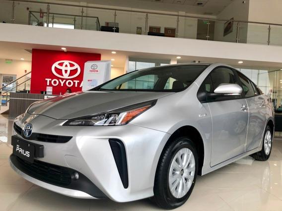 Toyota Prius Hv 1.8 Cvt M/y 20