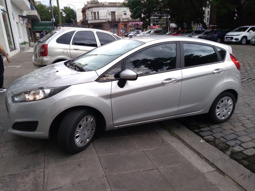 Ford Fiesta/16 S 1.6 Excelente! Pocos Kms Oport.perm.fin(mb)