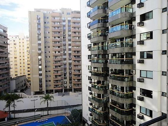 Sala Em Icaraí, Niterói/rj De 31m² À Venda Por R$ 400.000,00 - Sa214406