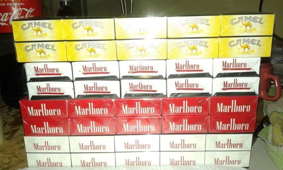 Marlboro Comun Y Box Originales !!