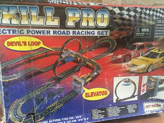 Kill Pro Hot Rancing