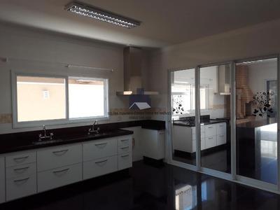 Casa A Venda No Bairro Residencial Gaivota I Em São José - 2019256-1
