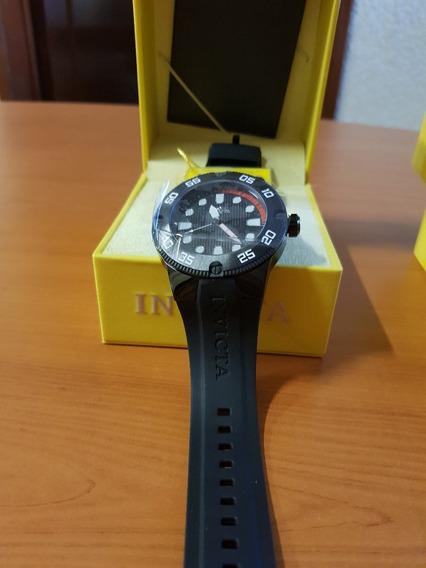 Reloj Invicta 18026 Pro Driver Acero Inoxidable Para Hombre