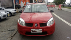 Renault Sandero Authentique 1.0 2010 !!!