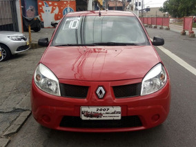 Renault Sandero Authentique 1.0 2010 !!!
