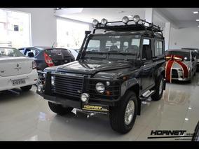 Land Rover Defender 90 Tdi 2001 *top*completa*equipada*linda