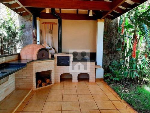 Imagem 1 de 30 de Casa Com 4 Dormitórios À Venda, 218 M² Por R$ 995.000,00 - Jardim Botânico - Ribeirão Preto/sp - Ca0962