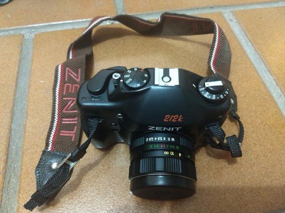 Camera Zenit 212k