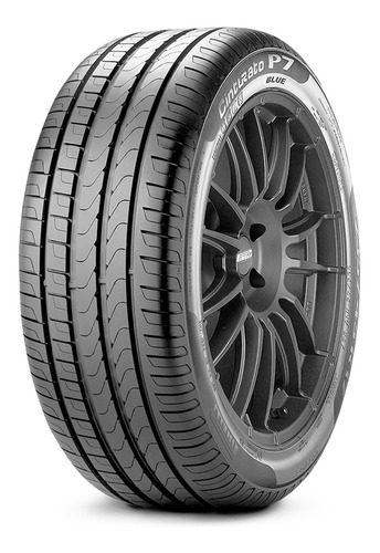 Imagen 1 de 9 de Neumaticos 225/45/17 Pirelli P7 Cinturato + Envio Gratis!