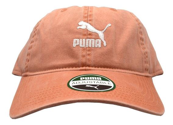 Gorra Puma Mujer Rosa Archive Bb Cap 02148406