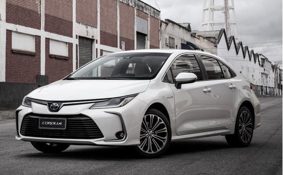 Toyota Corolla 2.0 Xei Flex 2020 0km