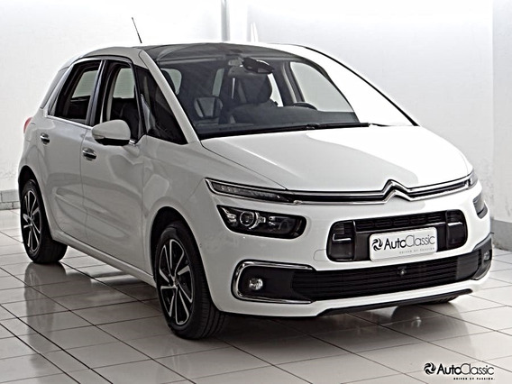 C4 Picasso Intensive 1.6 Thp