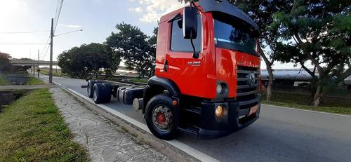 Vw 24280 Constellation Truck 2013