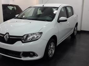Renault Sandero 1.6 Privilege Pack No Clio Contado 142ml