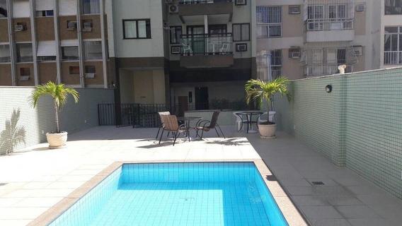 Flat A Venda No Bairro Ipanema Em Rio De Janeiro - Rj. - 5655-1