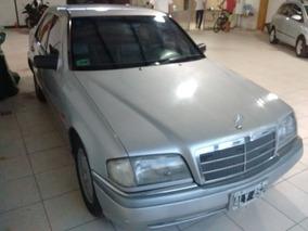 Mercedes Benz Clase C220 Elegance 9 Años Guardado Sin Usar!!