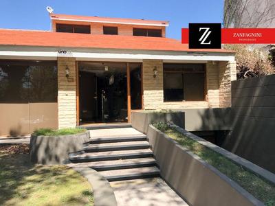 Se Vende Para Casa - Oficina O Lote - Quinta Sección - Mendoza
