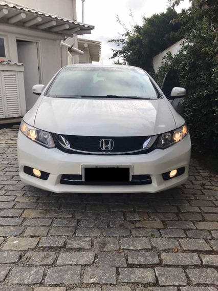 Honda Civic 2016 2.0 Lxr Flex Aut. 4p