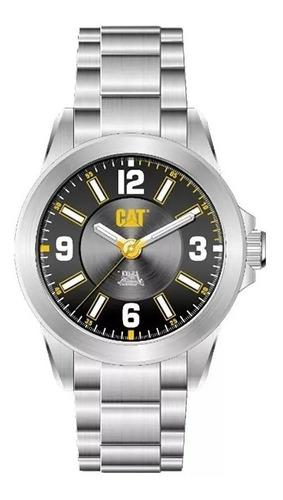 Reloj Cat Caterpillar 02 Acero Sumergible Varios Colores
