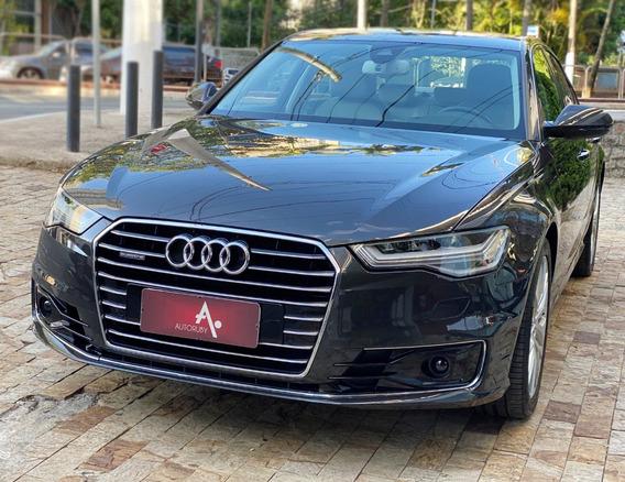 Audi A6 3.0 Tfsi Ambition Quattro V6 24v S-tronic - 2015