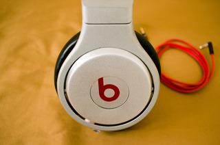 Audífonos Beats Pro. Oferta, Gratis: Cable Monster.