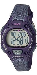 Reloj Timex Ironman Classic 30 De Tamaa±o Mediano