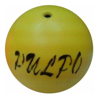 Pelota Pulpo Nº2 Pvc Colegial. X U.