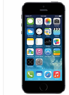 Celular iPhone 5s 16gb Boas Condições