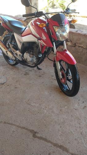 Imagem 1 de 5 de Titan Honda