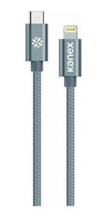 Kanex Durabraid Premium Usbc A Cable De Rayos 1m