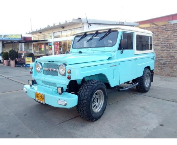Nissan Patrol 4000 1996