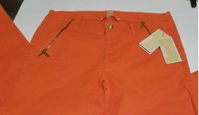 Pantalón Para Dama Michael Kors Talla 8/m Usa Nuevo Original