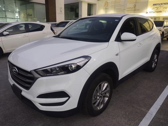Hyundai Tucson 2.0 Gls At 2017