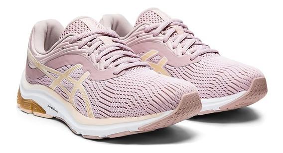 Zapatillas De Running Asics Gel Pulse 11 Mujer Palermo Tenis
