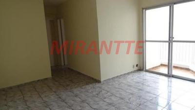 Apartamento Em Freguesia Do Ó - São Paulo, Sp - 323808