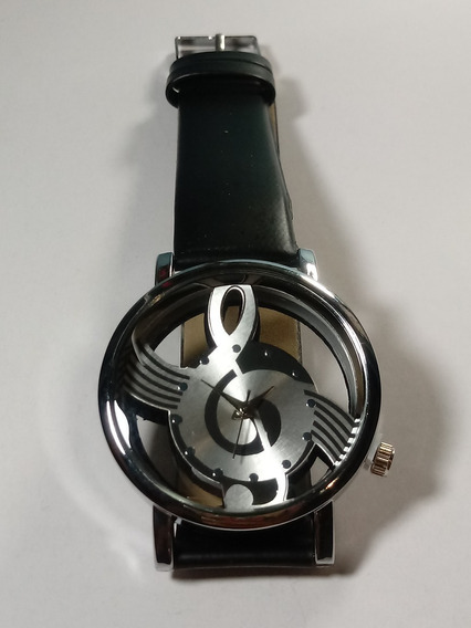 Relógio Unisex Fashion Design