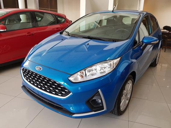 Ford Fiesta Se 1.6 5 Puertas 0km 2019 As1