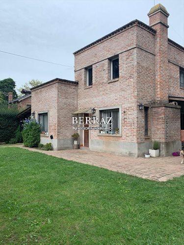 Imagen 1 de 13 de Casa Venta Manzanares - Pilar