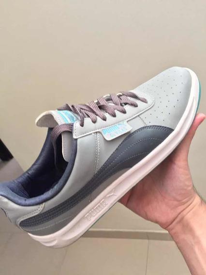 Zapatos Deportivos Puma Caballero Originales