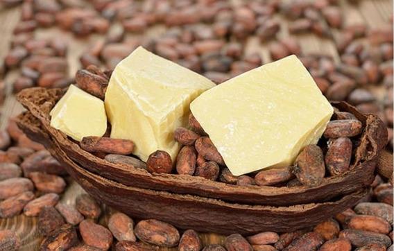 Manteca De Cacao Por Kilo