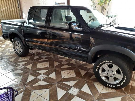 S10 Colina Cd 2.8 4x2 R$ 45.000,00
