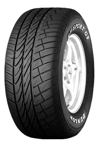 Neumatico Dunlop Sport Gt 275 60 R15 107s Cavallino