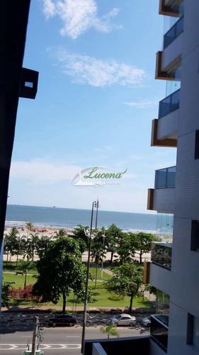 Imagem 1 de 13 de Apartamento Com 1 Dorm, José Menino, Santos - R$ 199 Mil, Cod: 6556 - V6556
