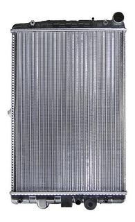 Radiador Gol Parati Saveiro G3 G4 Ap Com Ar Rv2504 Visconde