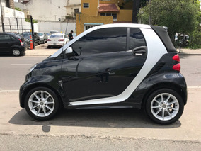 Smart Fortwo Passion Cabrio Impecable General Paz Automotore