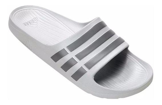 Chinelo Sandália adidas Duramo Slide Original