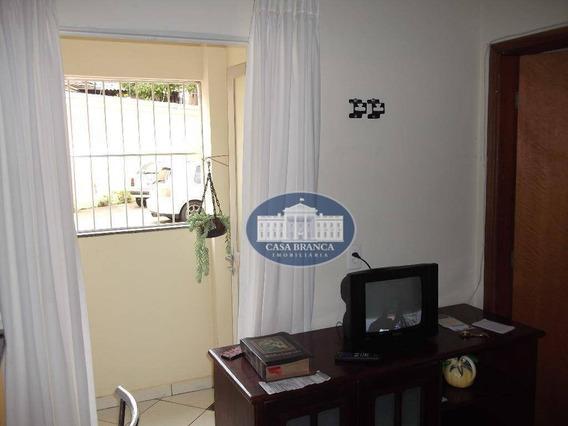 Apartamento Residencial Para Locação, Jardim Sumaré, Araçatuba. - Ap0575